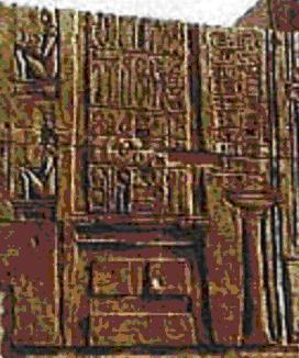 templer i egypten